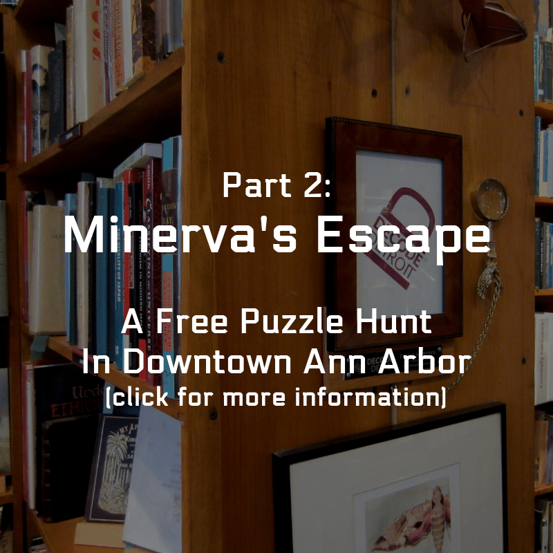 Part 2: The Minerva Project