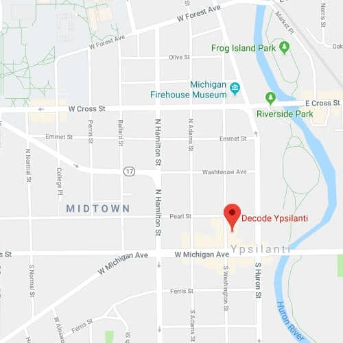 Escape Room Ypsilanti Location